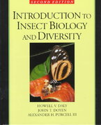Introduction to Insect Biology and Diversity 2nd edition 9780195100334 0195100336