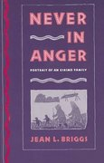 Never in Anger 1st Edition 9780674608283 0674608283