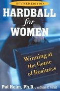Hardball for Women 1st Edition 9780452286412 0452286417
