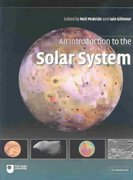 An Introduction to the Solar System 0 9780521546201 0521546206