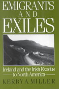 Emigrants and Exiles 1st Edition 9780195051872 0195051874
