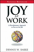 Joy at Work 0 9780976268642 0976268647
