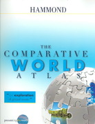 The Comparative World Atlas 1st Edition 9780843709520 0843709529