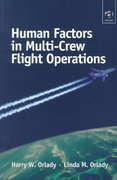 Human Factors in Multi-Crew Flight Operations 1st Edition 9780291398390 0291398391