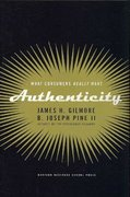 Authenticity 1st Edition 9781591391456 1591391458