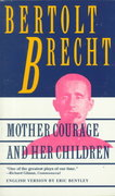 Mother Courage and Her Children 0 9780802130822 0802130828