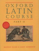 Oxford Latin Course, Part II, 2nd Edition 9780195212051 0195212053