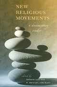 New Religious Movements 1st Edition 9780814707036 0814707033