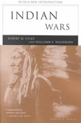 Indian Wars 1st Edition 9780618154647 0618154647