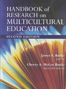 Handbook of Research on Multicultural Education 2nd edition 9780787959159 0787959154