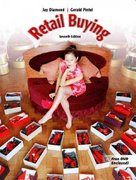 Retail Buying 7th edition 9780131181281 0131181289