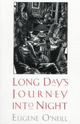 Long Day's Journey into Night 1st Edition 9780300046014 0300046014