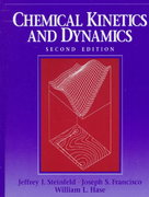 Chemical Kinetics and Dynamics 2nd edition 9780137371235 0137371233