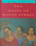 The House on Mango Street 25th edition 9780679433354 067943335X