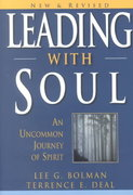 Leading with Soul 2nd edition 9780787955472 0787955477