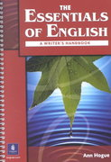 The Essentials of English 1st Edition 9780130309730 0130309737