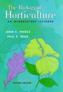 The Biology of Horticulture 2nd Edition 9780471465799 0471465798