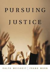 Pursuing Justice 1st edition 9780534623913 0534623913