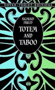 Totem and Taboo 0 9780486404349 048640434X
