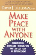 Make Peace With Anyone 1st edition 9780312310011 0312310013