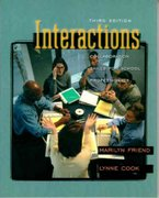 Interactions 3rd edition 9780801330650 0801330653