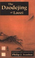 The Daodejing of Laozi 1st Edition 9780872207011 0872207013