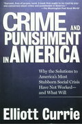 Crime and Punishment in America 0 9780805060164 0805060162