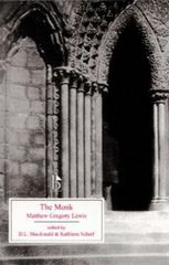 The Monk 1st Edition 9781551112275 1551112272