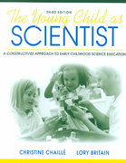 The Young Child as Scientist 3rd Edition 9780205367764 0205367763