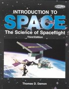 Introduction to Space 3rd edition 9780894640667 0894640666