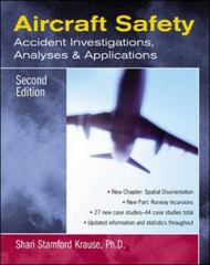 Aircraft Safety 2nd Edition 9780071409742 0071409742