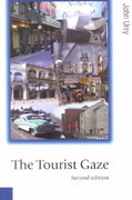 The Tourist Gaze 2nd edition 9780761973478 0761973478