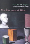 The Concept of Mind 2nd Edition 9780226732961 0226732967