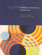 A Guide for Developing Interdisciplinary Thematic Units 3rd edition 9780130986054 0130986054