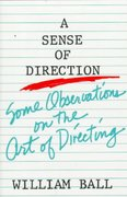 A Sense of Direction 1st Edition 9780896760820 0896760820
