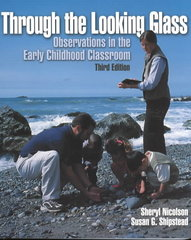 Through the Looking Glass 3rd edition 9780130420800 0130420808