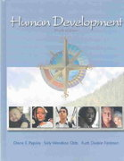 Human Development with Student CD and PowerWeb 9th edition 9780072878691 007287869X