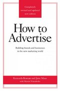 How to Advertise 3rd edition 9780312340216 0312340214