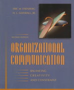 Organizational Communication 2nd edition 9780312136925 0312136927