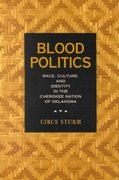 Blood Politics 1st Edition 9780520230972 0520230973