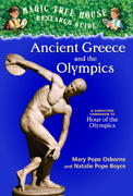 Ancient Greece and the Olympics 0 9780375823787 0375823786