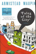 Tales of the City 0 9780061358302 0061358304