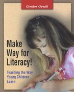 Make Way for Literacy! 1st Edition 9780325002705 0325002703
