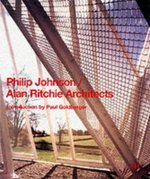 Philip Johnson/Alan Ritchie Architects 1st Edition 9781580930840 1580930840