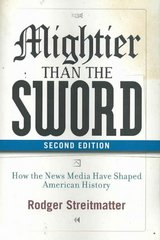 Mightier than the Sword 2nd Edition 9780813343907 0813343909