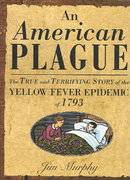 An American Plague 1st Edition 9780395776087 0395776082