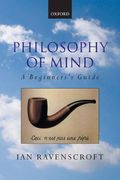 Philosophy of Mind 1st Edition 9780199252541 0199252548