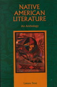Native American Literature: An Anthology 1st edition 9780844259857 0844259853