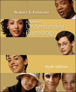 Essentials of Understanding Psychology 6th edition 9780072989380 0072989386