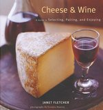 Cheese and Wine 0 9780811857437 0811857433